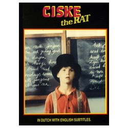 CISKE THE RAT