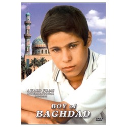 BOY OF BAGHDAD