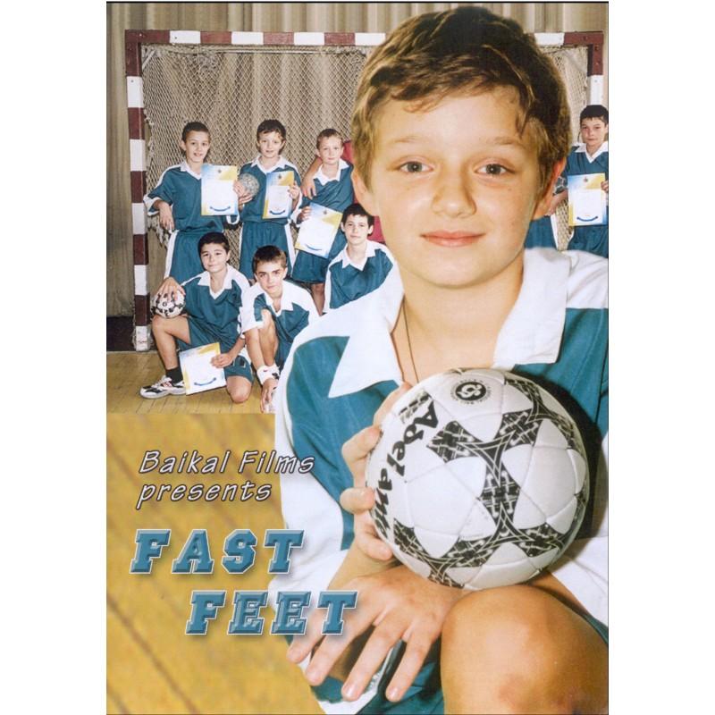 Fast Foot 16