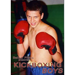 KICKBOXING BOYS