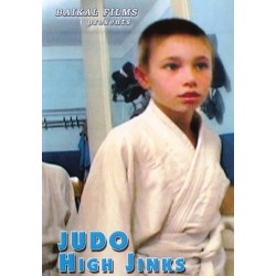 JUDO HIGH JINKS