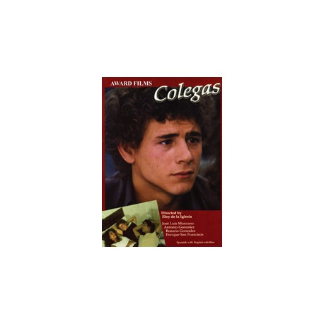 COLEGAS