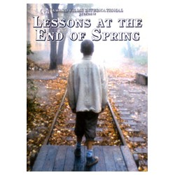 LESSONS AT THE END OF SPRING