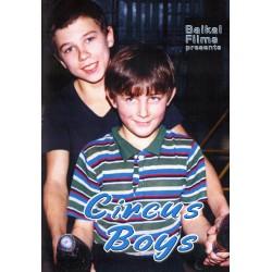 CIRCUS BOYS