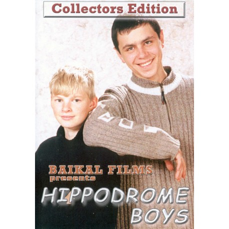 HIPPODROME BOYS