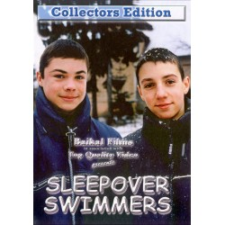 SLEEPOVER SWIMMERS