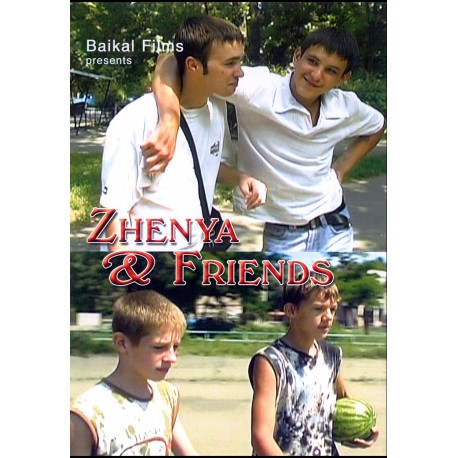 ZHENYA & FRIENDS